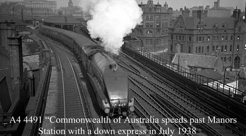 A4 4491 Commonwealth of Australia